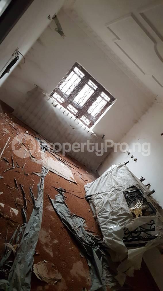 5 bedroom Detached Duplex House for sale in an estate in Gwarimpa Gwarinpa Abuja - 13