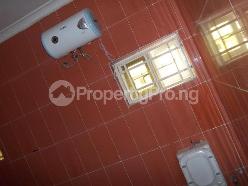 5 bedroom Detached Duplex House for sale in an estate in Gwarimpa Gwarinpa Abuja - 17