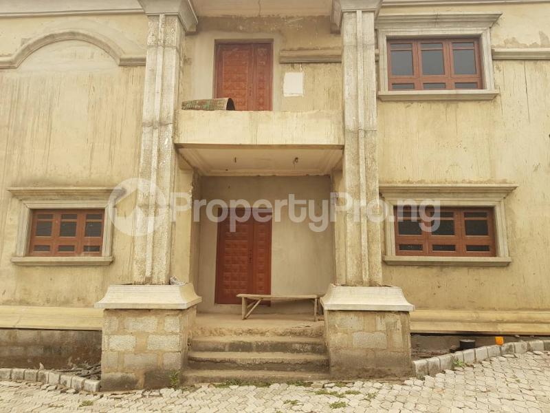5 bedroom Detached Duplex House for sale in an estate in Gwarimpa Gwarinpa Abuja - 1