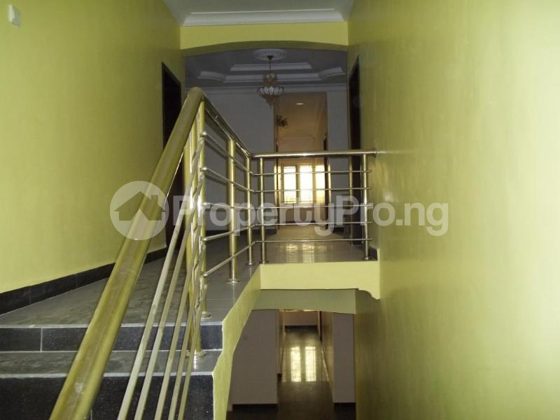 5 bedroom Detached Duplex House for sale in an estate in Gwarimpa Gwarinpa Abuja - 5