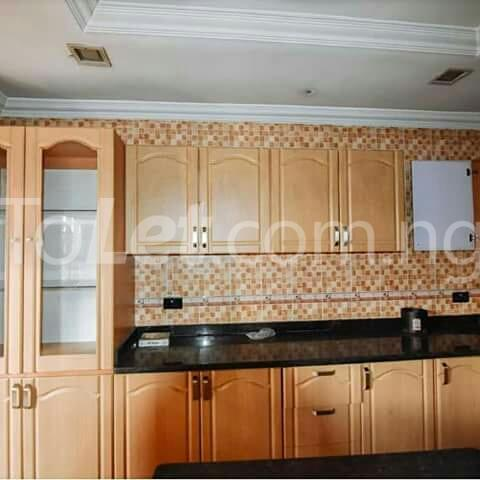 5 bedroom House for sale - Ada George Port Harcourt Rivers - 5