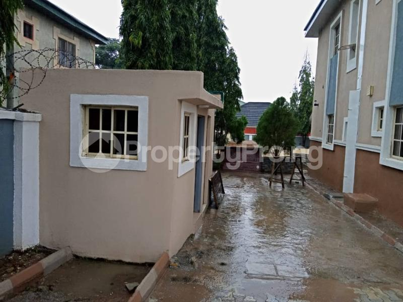 Detached Duplex House for sale efab estate. life camp Arepo Life Camp Abuja - 13