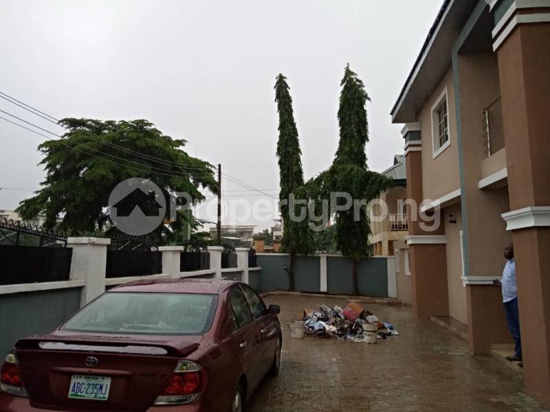 Detached Duplex House for sale efab estate. life camp Arepo Life Camp Abuja - 18