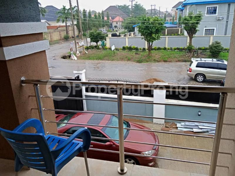 Detached Duplex House for sale efab estate. life camp Arepo Life Camp Abuja - 12