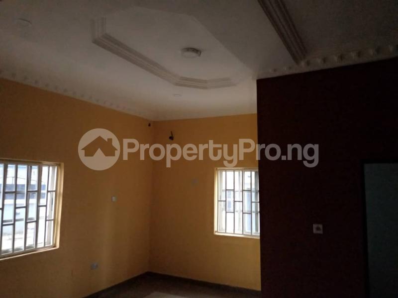 Detached Duplex House for sale efab estate. life camp Arepo Life Camp Abuja - 10
