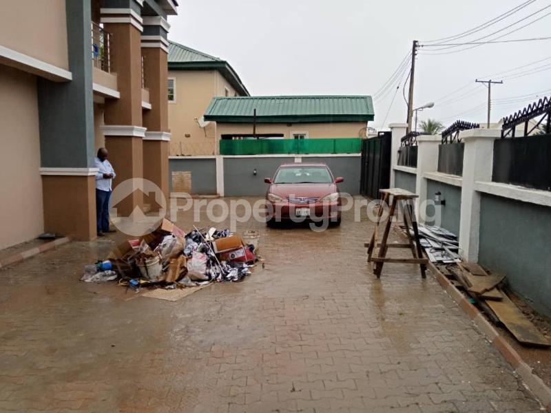 Detached Duplex House for sale efab estate. life camp Arepo Life Camp Abuja - 14