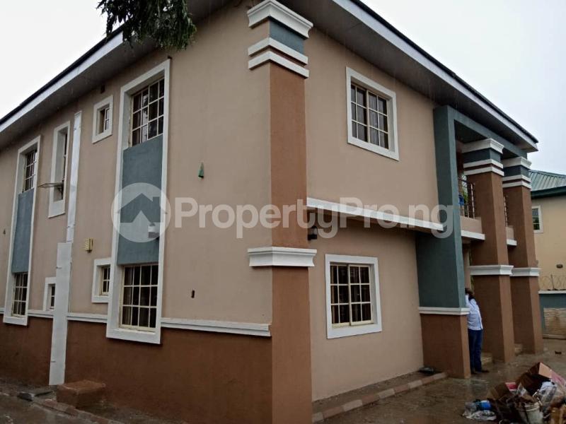 Detached Duplex House for sale efab estate. life camp Arepo Life Camp Abuja - 3