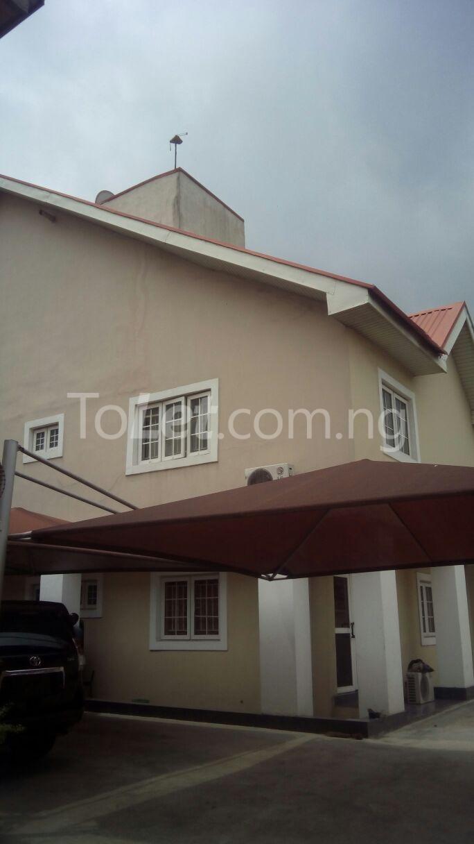 5 bedroom House for sale Omole Phase 1 Ikeja Ikeja Lagos