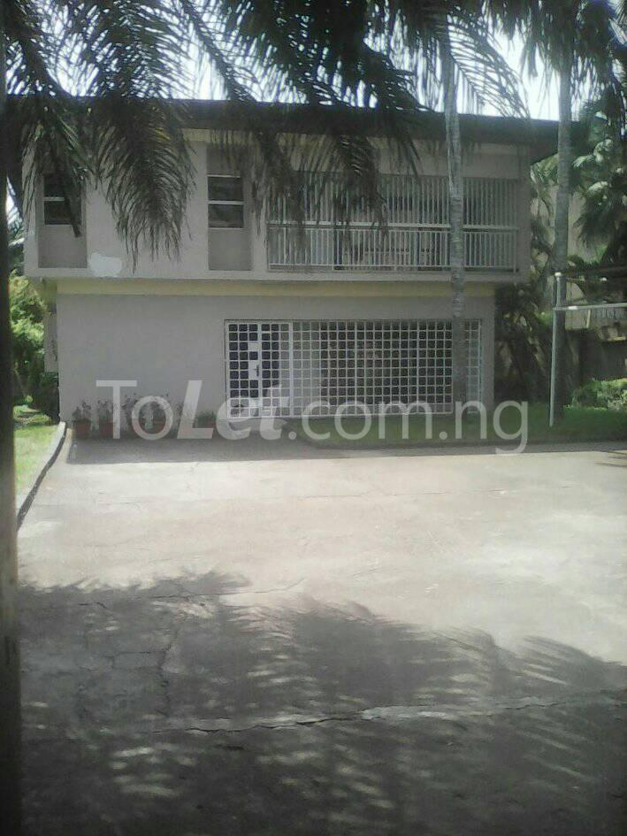 5 bedroom House for rent Parkview Estate Ikoyi Parkview Estate Ikoyi Lagos - 0