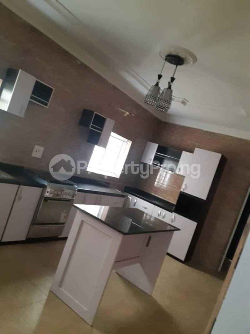 5 bedroom Detached Duplex House for sale Thinkers corner Enugu Enugu - 2