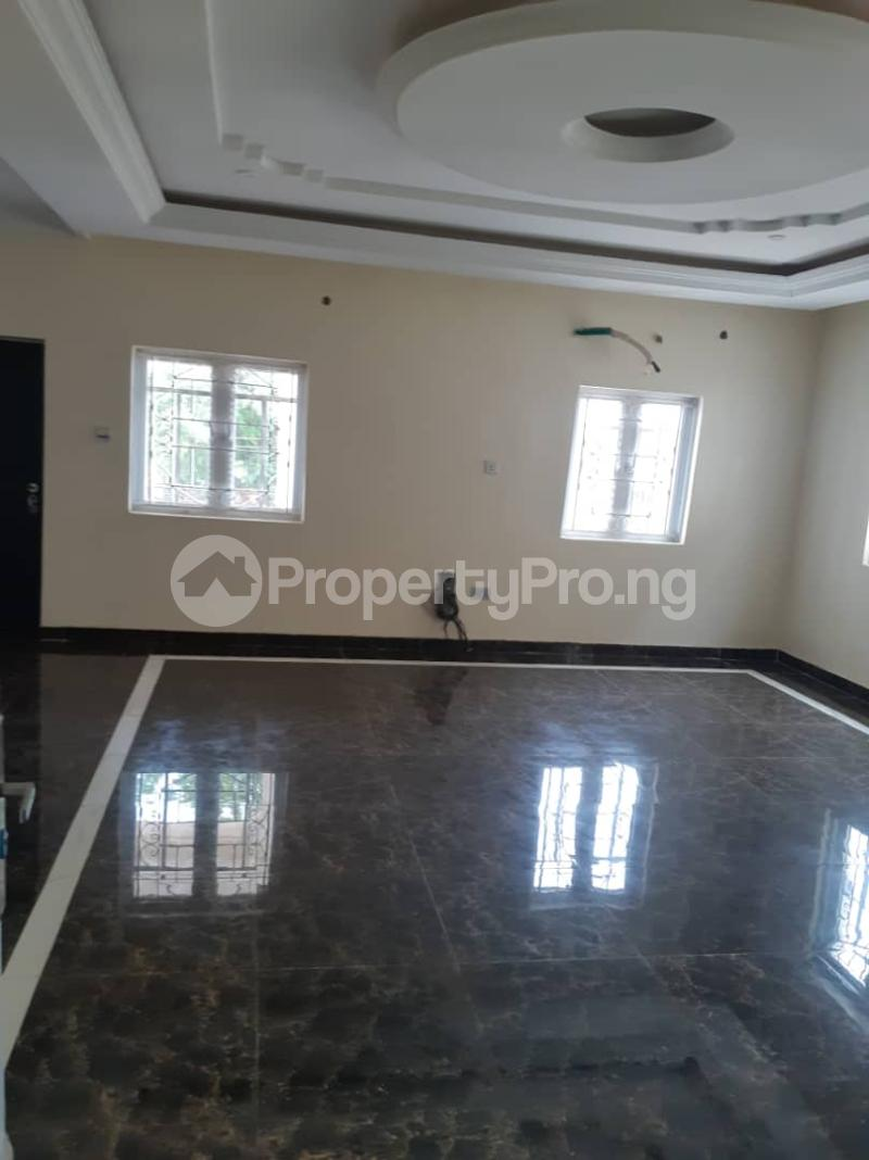5 bedroom Detached Duplex House for sale Thinkers corner Enugu Enugu - 3