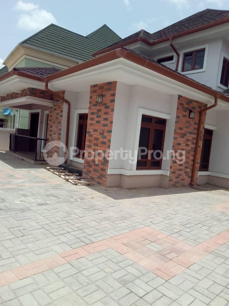 5 bedroom Detached Duplex House for sale Golf Estate Enugu state Enugu Enugu - 1