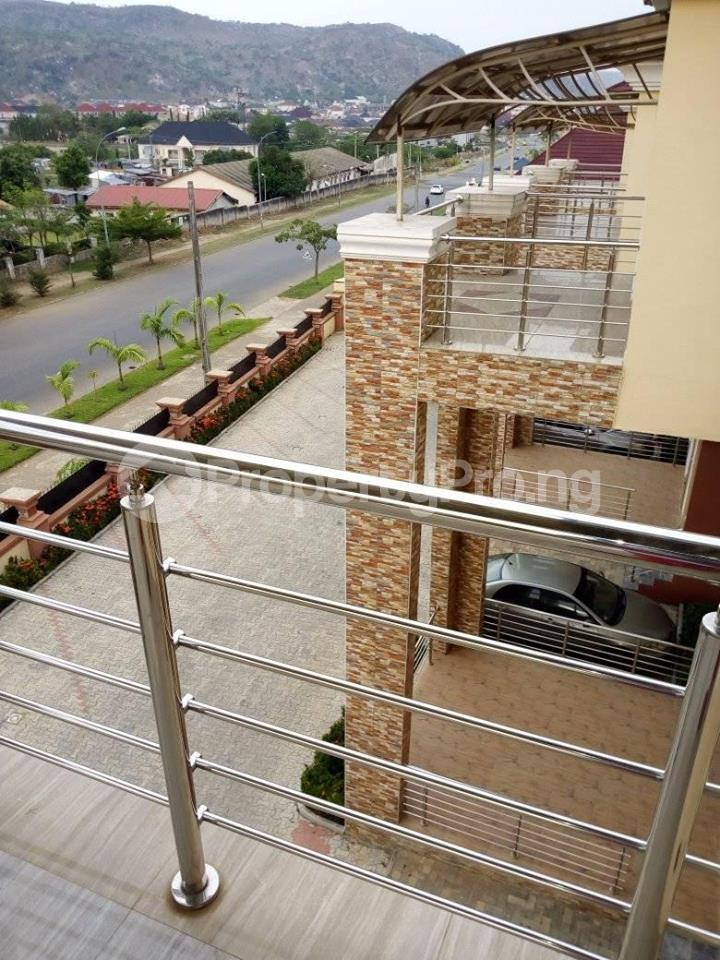 5 bedroom Terraced Duplex House for sale katampe extension Katampe Ext Abuja - 4