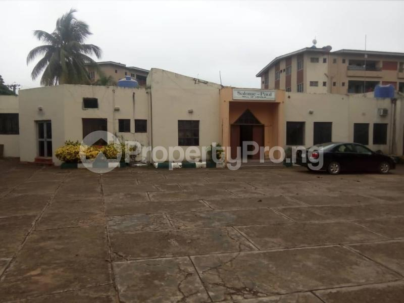 Hotel/Guest House Commercial Property for sale Anambra Anambra - 0