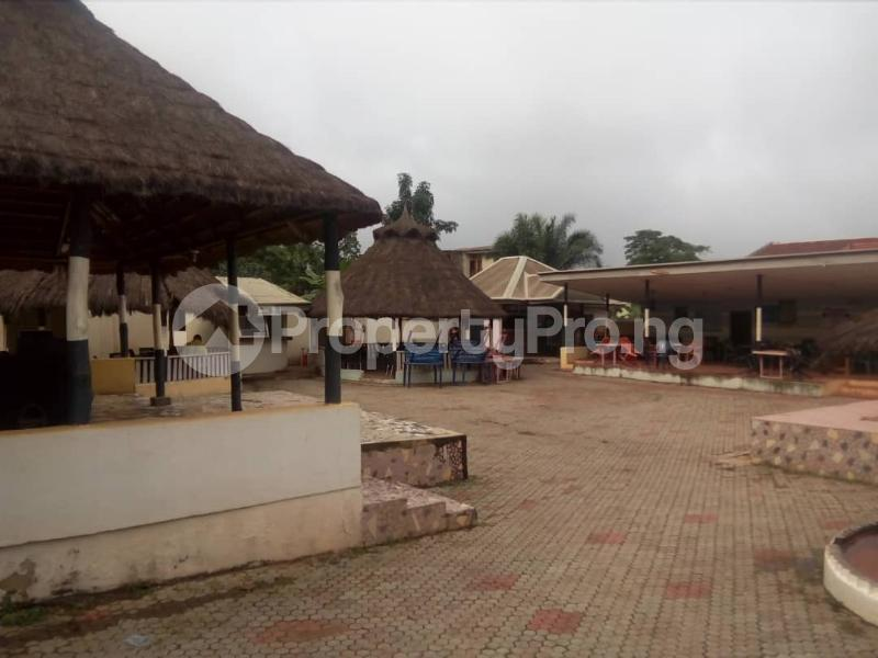 Hotel/Guest House Commercial Property for sale Anambra Anambra - 1