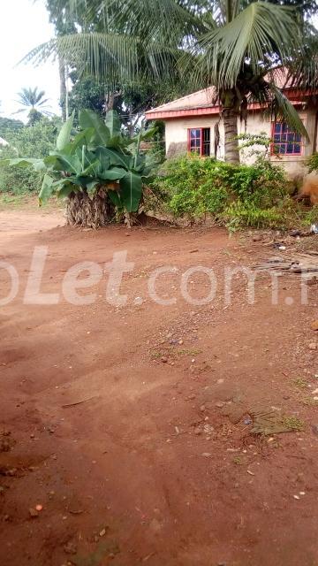Land for sale Independence layout Enugu Enugu - 1