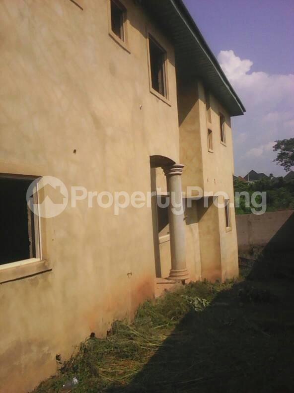 6 bedroom House for sale premier layout  Enugu Enugu - 0