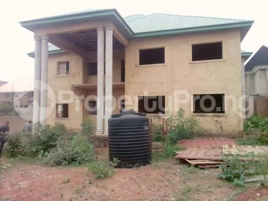 6 bedroom House for sale premier layout  Enugu Enugu - 4