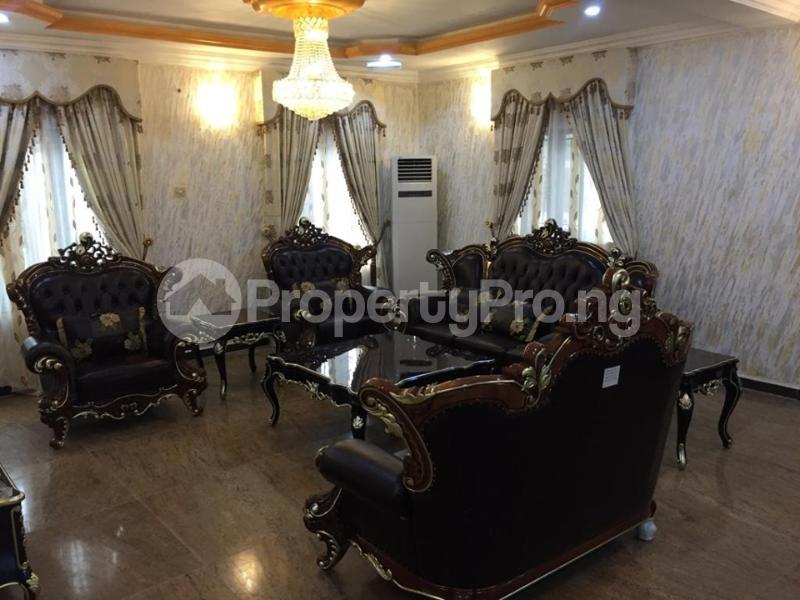 6 bedroom Detached Duplex House for sale ADA GEORGE Ada George Port Harcourt Rivers - 2