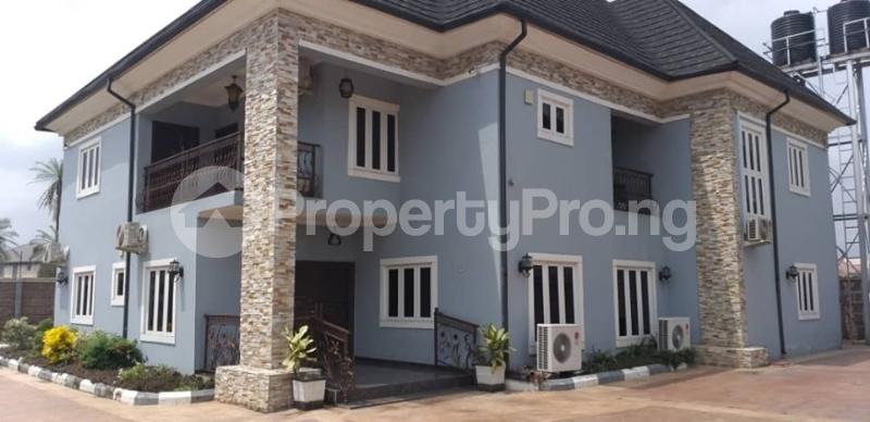 6 bedroom Detached Duplex House for sale ADA GEORGE Ada George Port Harcourt Rivers - 9