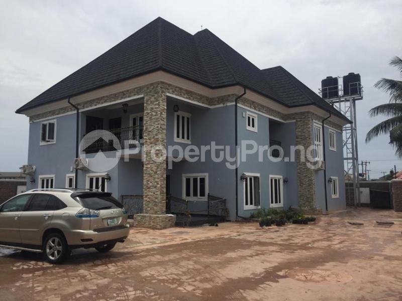 6 bedroom Detached Duplex House for sale ADA GEORGE Ada George Port Harcourt Rivers - 1