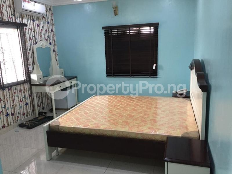 6 bedroom Detached Duplex House for sale ADA GEORGE Ada George Port Harcourt Rivers - 5