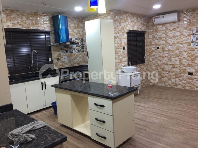 6 bedroom Detached Duplex House for sale ADA GEORGE Ada George Port Harcourt Rivers - 8
