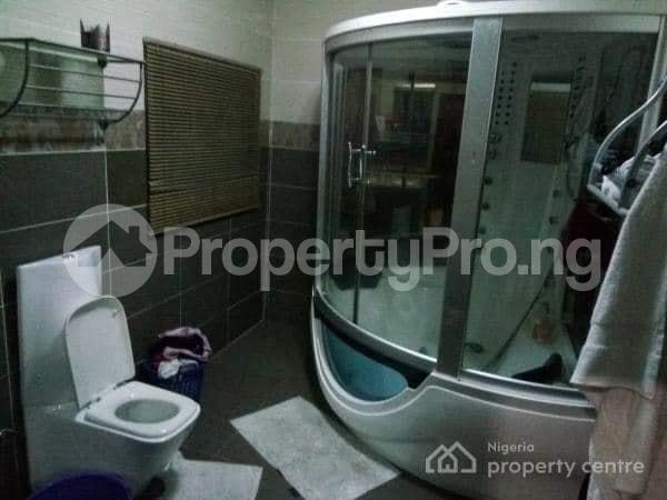 6 bedroom Detached Duplex House for sale ADA GEORGE Ada George Port Harcourt Rivers - 3