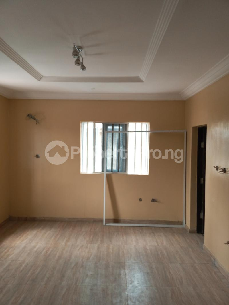 4 bedroom Blocks of Flats House for sale Talabi street off surulere industrial road Ogba Adeniyi jones Ogba Industrial Ogba Lagos - 5