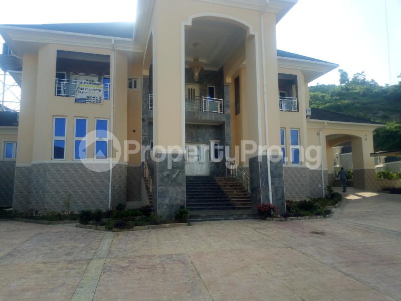 6 bedroom Detached Duplex House for sale Apo,Abuja Apo Abuja - 0