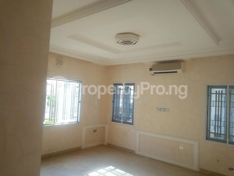 6 bedroom Detached Duplex House for sale Apo,Abuja Apo Abuja - 3