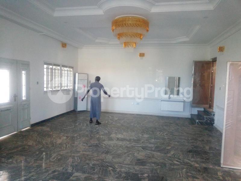6 bedroom Detached Duplex House for sale Apo,Abuja Apo Abuja - 1