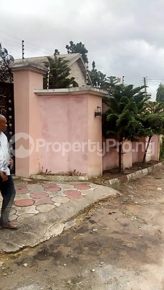 7 bedroom Detached Duplex House for sale  Abia state ABA GRA  Aba Abia - 0