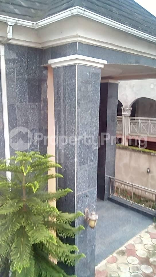 7 bedroom Detached Duplex House for sale  Abia state ABA GRA  Aba Abia - 5
