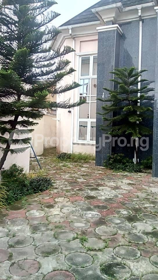 7 bedroom Detached Duplex House for sale  Abia state ABA GRA  Aba Abia - 11