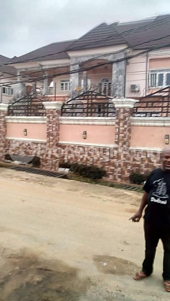 7 bedroom Detached Duplex House for sale  Abia state ABA GRA  Aba Abia - 6