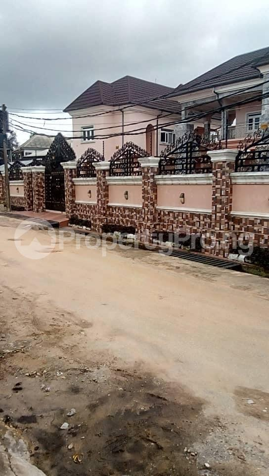 7 bedroom Detached Duplex House for sale  Abia state ABA GRA  Aba Abia - 8