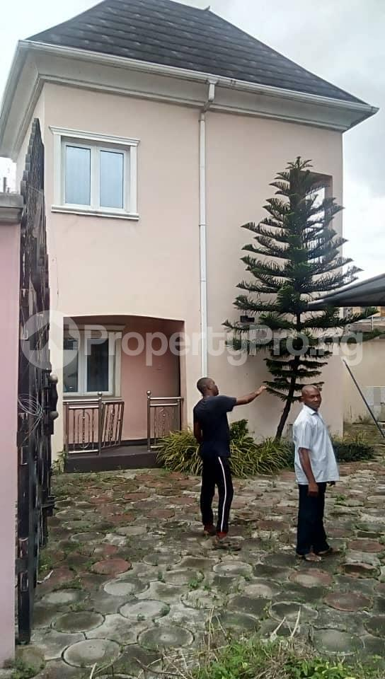7 bedroom Detached Duplex House for sale  Abia state ABA GRA  Aba Abia - 3
