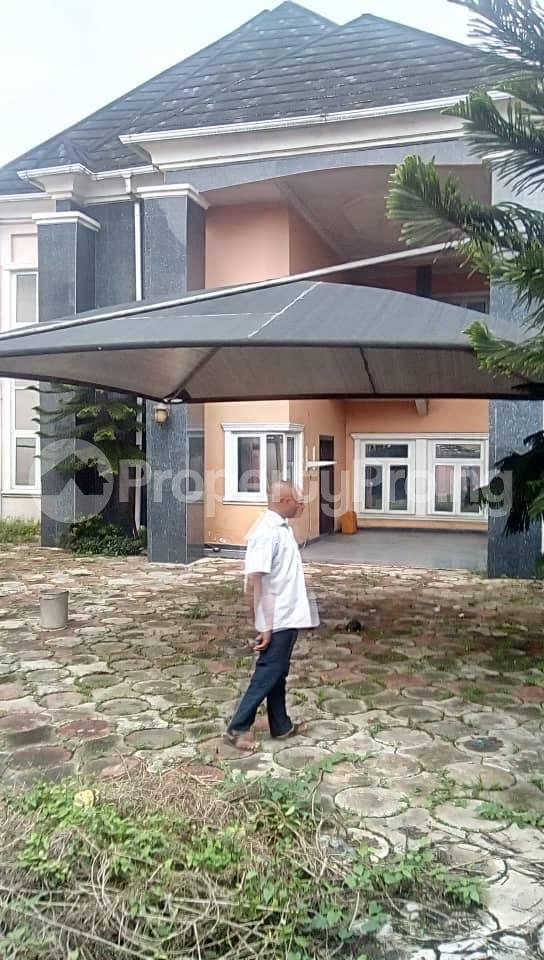 7 bedroom Detached Duplex House for sale  Abia state ABA GRA  Aba Abia - 4