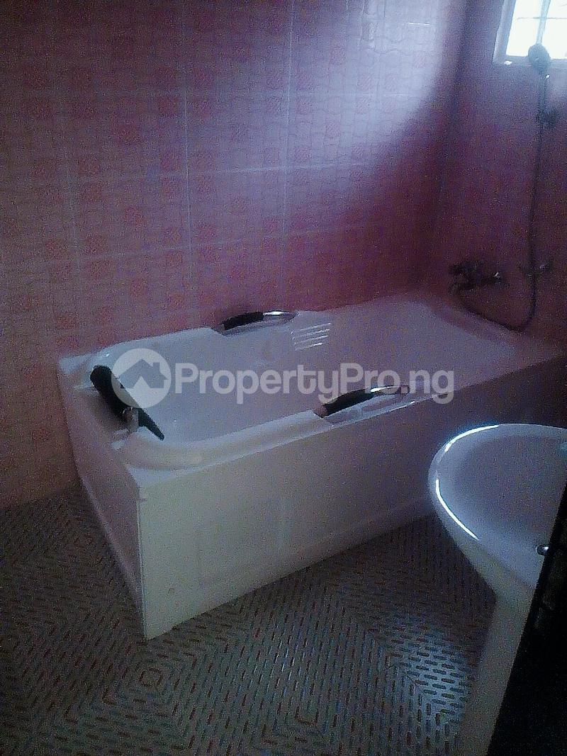 3 bedroom Blocks of Flats House for rent Games village, Abuja Galadinmawa Abuja - 2