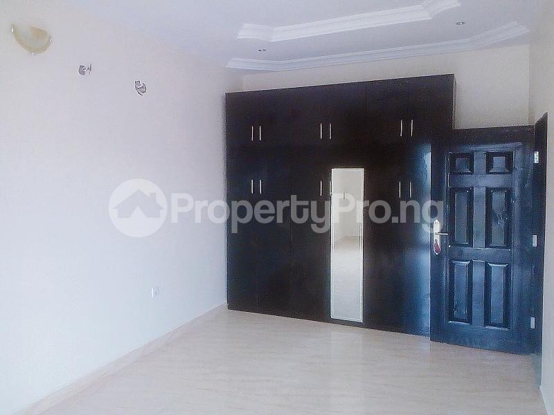 3 bedroom Blocks of Flats House for rent Games village, Abuja Galadinmawa Abuja - 1
