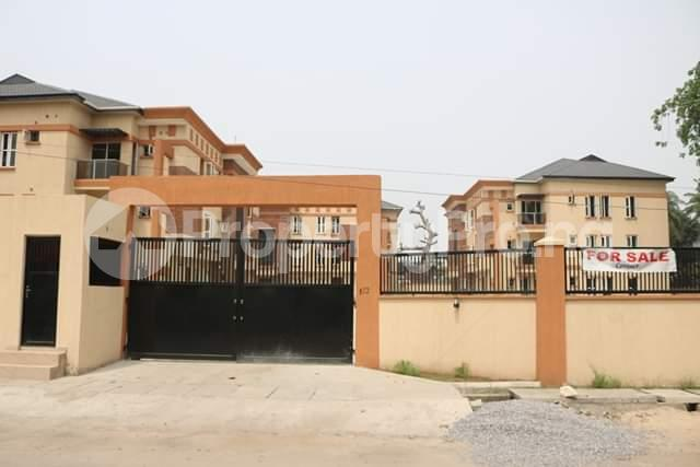 Detached Duplex House for sale Apapa Apapa Lagos - 2