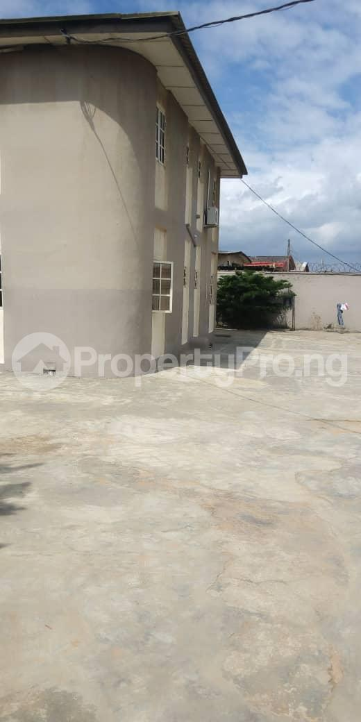 3 bedroom Flat / Apartment for rent  Beckley estate Abule Egba Abule Egba Lagos - 3