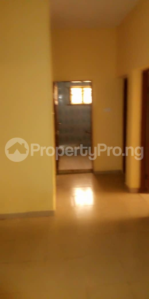 3 bedroom Flat / Apartment for rent  Beckley estate Abule Egba Abule Egba Lagos - 2