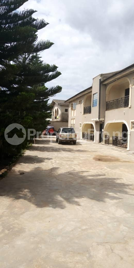 3 bedroom Flat / Apartment for rent  Beckley estate Abule Egba Abule Egba Lagos - 8