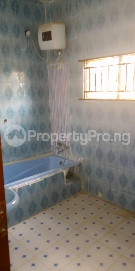 3 bedroom Flat / Apartment for rent  Beckley estate Abule Egba Abule Egba Lagos - 6