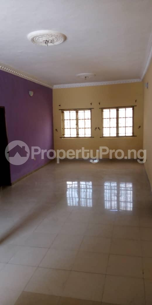 3 bedroom Flat / Apartment for rent  Beckley estate Abule Egba Abule Egba Lagos - 0
