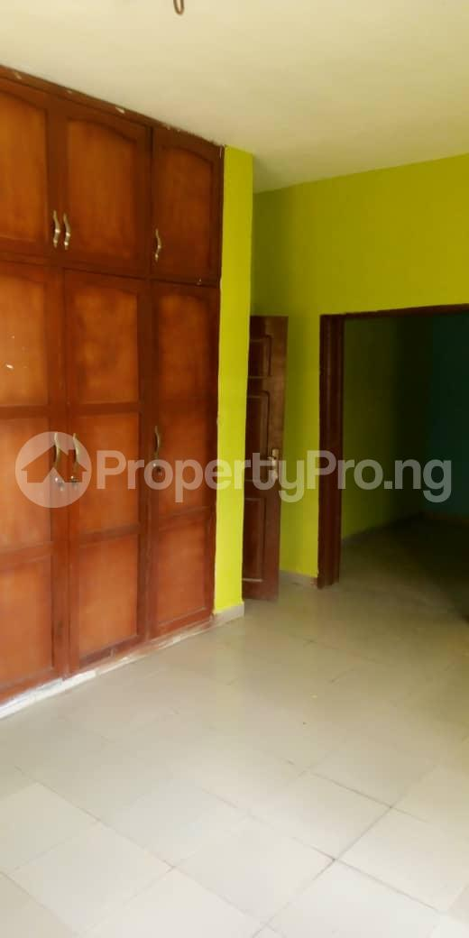 3 bedroom Flat / Apartment for rent  Beckley estate Abule Egba Abule Egba Lagos - 1
