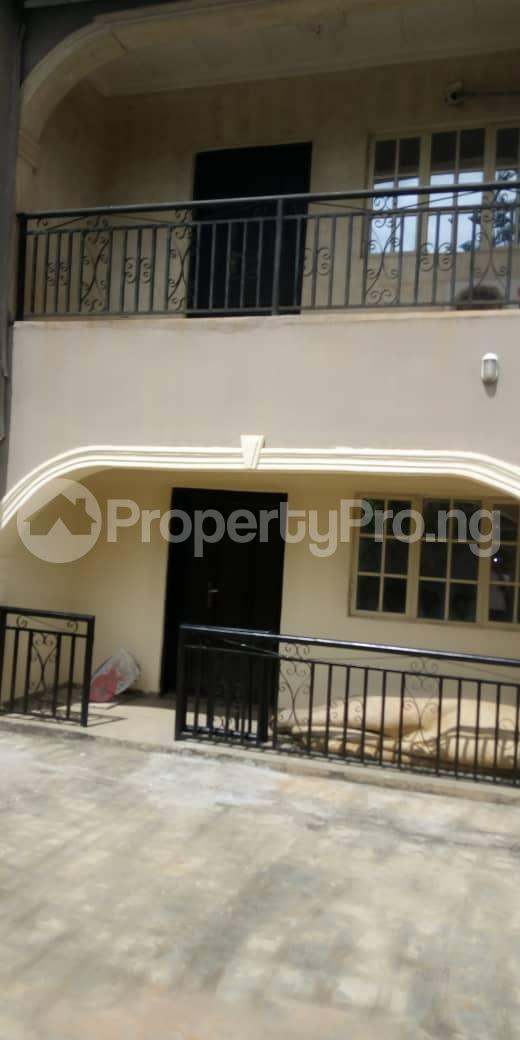 3 bedroom Flat / Apartment for rent  Beckley estate Abule Egba Abule Egba Lagos - 4
