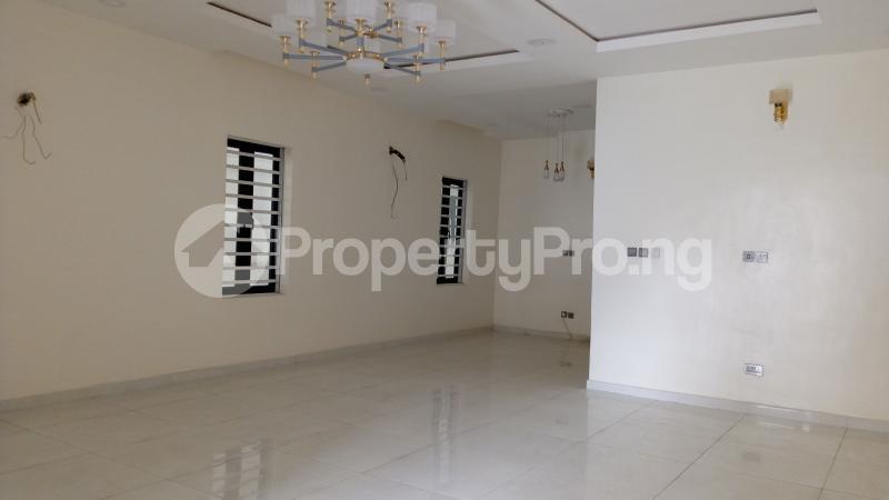 5 bedroom Detached Duplex House for sale In a Gated Estate at Agungi Lekki Agungi Lekki Lagos - 3